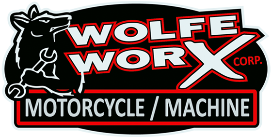Wolfe Worx Motorcycle & Machine