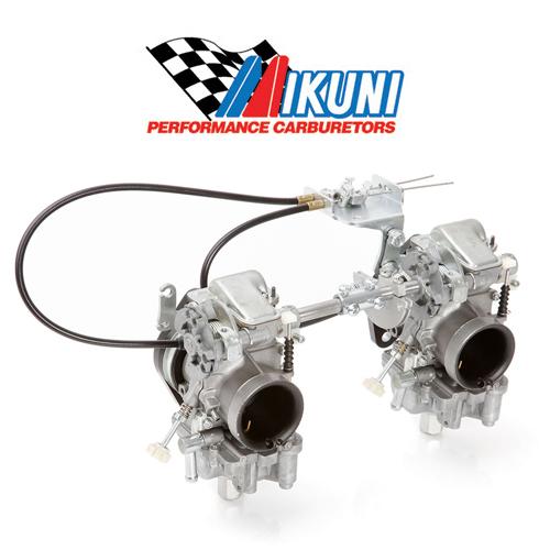 Carburetor • Wolfe Worx Motorcycle & Machine